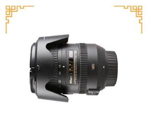 95新 尼康 AF-S DX 尼克尔 18-200mm f/3.5-5.6G ED VR II