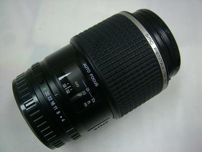 98新 pentax 宾得 FA 645 120/4 MACRO 微距镜头
