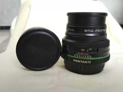 宾得 DA 70mm f/2.4 Limited