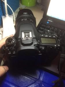 佳能 80D 行货正品 配适马自动镜头