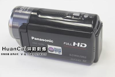 松下 HDC-SD90GK家用DV 高清摄像  回收 租赁