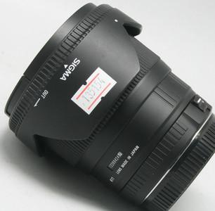 99新 适马 28/1.8 EX DG (佳能卡口)(5154)