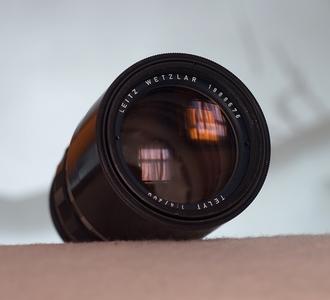 L39  200mm/4