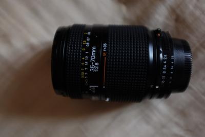 尼康 AF 35-70mm f/2.8