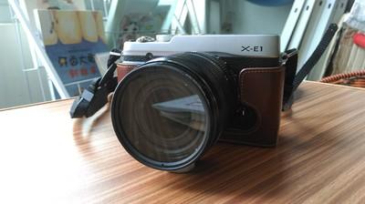 个人自用XE-1 18-55套机。个人自用XE-1 18-55套机。