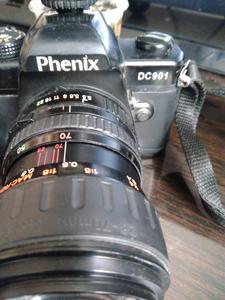 60新机械相机
