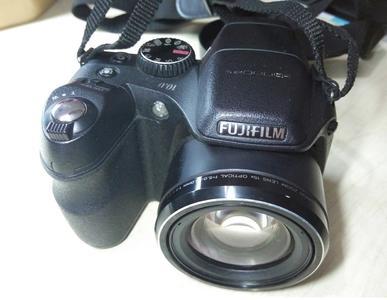 富士千万像素15X长焦HD摄像全手动DC练手神器S2000HD