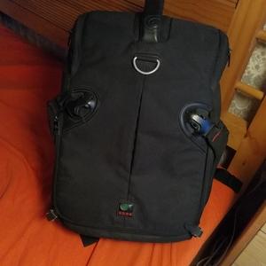 KATA 3N1-30 后斜背包