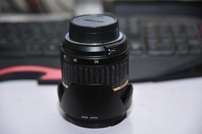 腾龙 SP AF17-50mm F/2.8 XR Di II LD(A16)尼康口