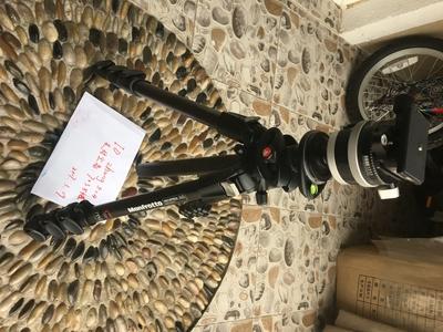 曼富图190CXPRO4+ARCA801214云台+ARCA802209快装板4500