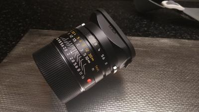 徕卡35/2 ASPH 现行版 M口  Leica Summicron-M 35 mm f/ 2 Asph