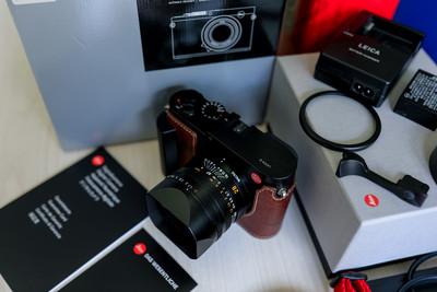 徕卡(Leica Q 黑色)
