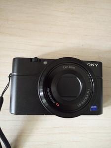 索尼 RX100一代 行货在保  送WIFI卡