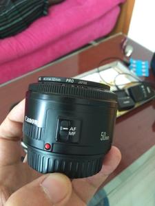 佳能 EF 50mm f/1.8微距