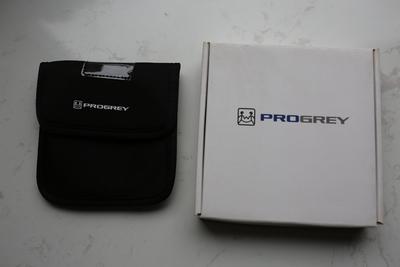 铂锐ProGrey G-100X滤镜架偏振接环77-77mm