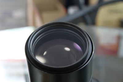 Leica 徕卡 Vario-Elmar-R 80-200 mm f/ 4镜头 带佳能转接口
