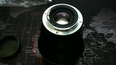 卡尔·蔡司 Distagon T* 15mm f/2.8 ZE super