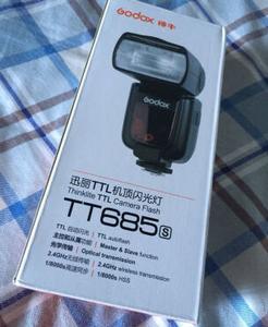 神牛TT685S