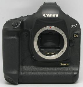 95新【佳能】 1Ds Mark III(C5067)