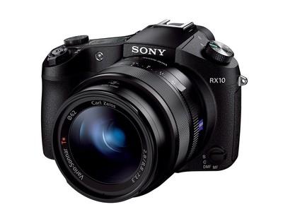 索尼 sony 单反相机 Cyber-shot DSC-RX10 MK III
