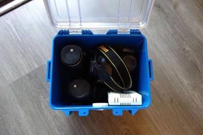 尼康Nikon D5200 套机 腾龙 Tamron A005/B005