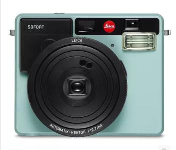 全新品Leica/徕卡 SOFORT相机一次成像立拍立得相机#19102