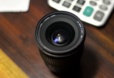 适马 20-40mm f/2.8 EX DG