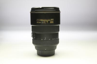 99成新 尼康 AF-S DX 17-55mm f/2.8G IF-ED