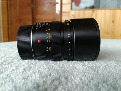 Leitz Summicron 90 mm f/ 2 (II)