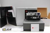 99新银色徕卡LEICA M-Monochrom  CCD版本黑白机(BG04040013)