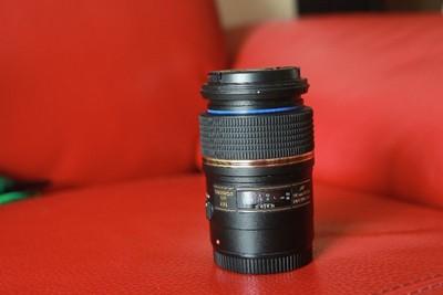腾龙 SP AF90mm f/2.8 Di MACRO1:1(272E)佳能卡口