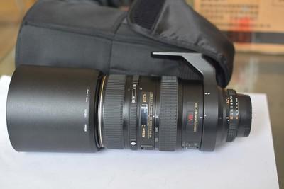 出一支尼康 AF VR80-400mm f/4.5-5.6D ED镜头