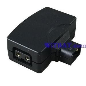D-TAP B型公插转USB母插头摄像机电源适配器