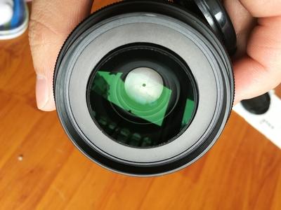 宾得 PENTAX-DA 35mm f/2.4 AL