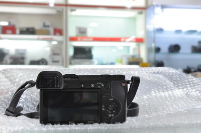 索尼 NEX-7  16-50
