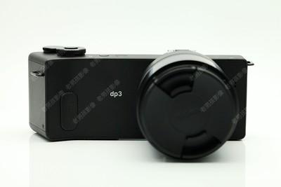 Sigma/适马 DP3 Quattro数码相机 DP3Q原充原电99新支持以旧换新