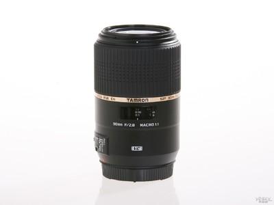 腾龙SP 90mm F2.8 Di MACRO 1:1 VC USD