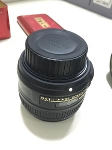 尼康 50 1.8G