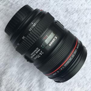 佳能 EF 24-70mm f/4.0L USM