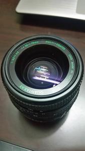 Quantaray 35-70 mm f/ 3.5-4.5