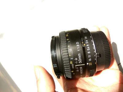 德国尼康口福伦达至尊Voigtlander Dynaron 100 F4.5自动镜头