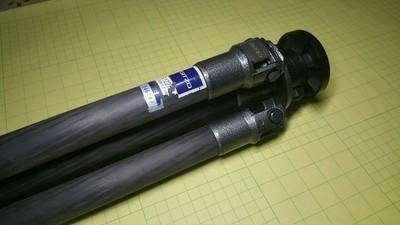 出售二手碳纤维 三脚架 捷信Gitzo G1227 mk2 秒曼富图金钟