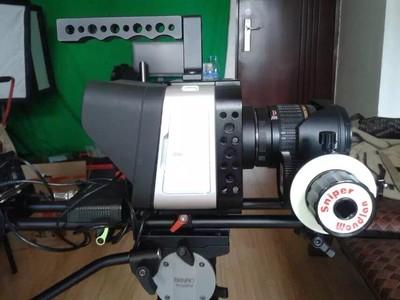 2.5K专业摄像机BMCC