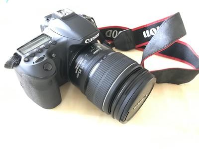 因升级全画幅相机,出售自用佳能60D相机