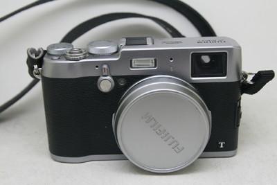 90新 Fujifilm/富士 X100T 单机带包装