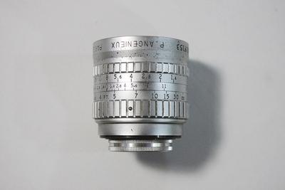 angenieux安琴25/1.4电影镜头 可用于bmpcc