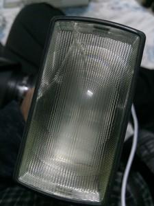佳能 430EZ 有裂口 功能正常