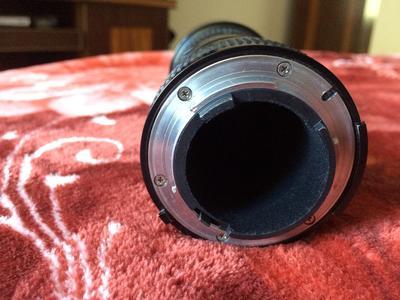 尼康AIS200/4微距鏡頭