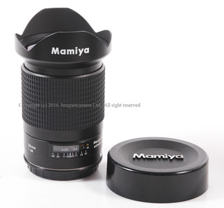 玛米亚 Sekor D  AF 28/4.5 非球面镜头 #HK6892X