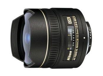 尼康 AF DX 10.5mm f/2.8G ED鱼眼